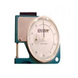 KRISBOW Dial Thickness Gauge Pocket [KW0600114]